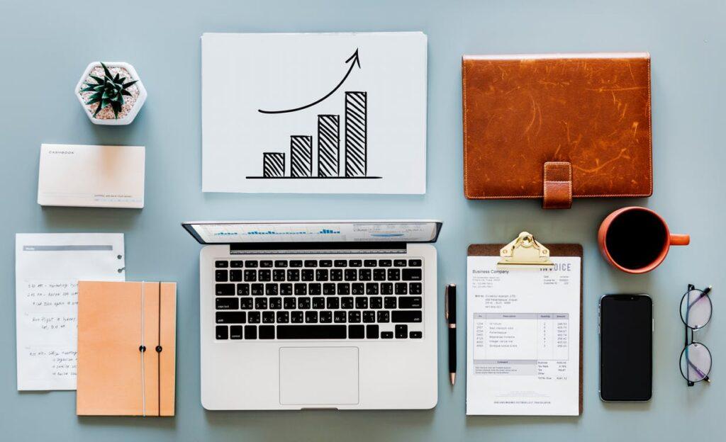 Få din virksomhed i toppen af Google