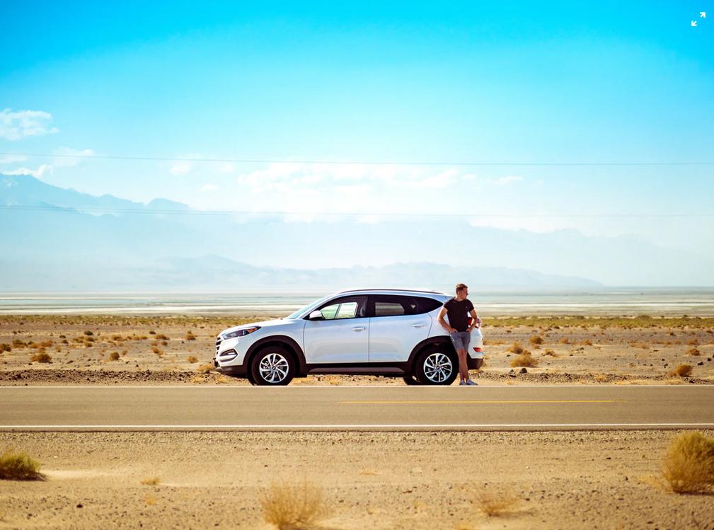 Kunderejsen ved bilkøb starter online