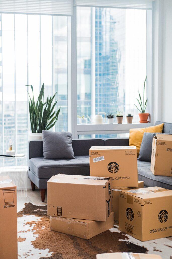 3 gode grunde til at vælge et professionelt flyttefirma til erhvervsflytningen