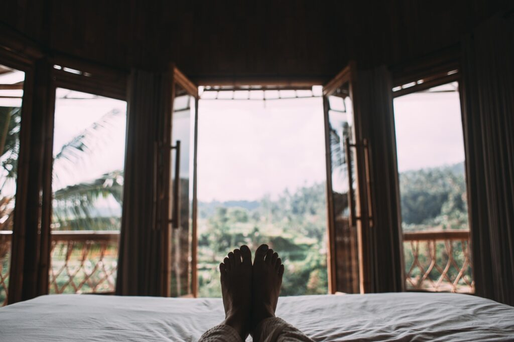 Manglende søvn? Dette kan du selv gøre