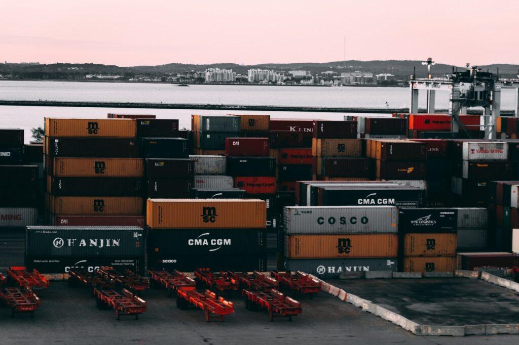 Eksport og handel i Kolding