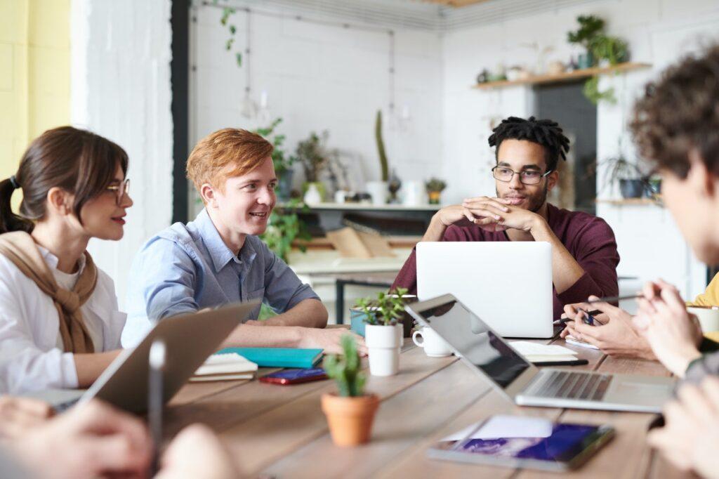 Skal din virksomhed vokse hurtigere?